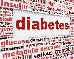 Σακχαρώδης Διαβήτης και μεταβολικά νοσήματα - diabetes metabolic diseases and problems