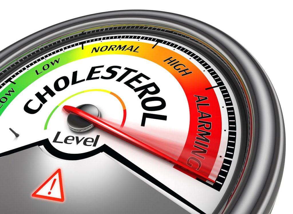 Χοληστερίνη (Χοληστερόλη) - cholesterol