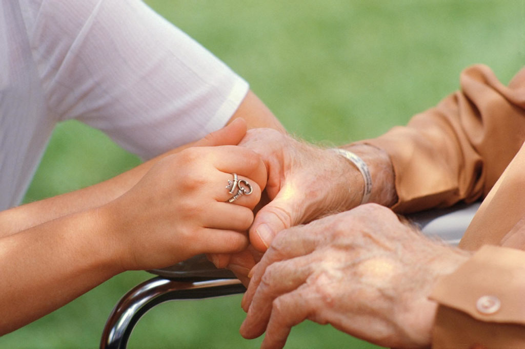 Νόσος του Πάρκινσον - Parkinson Disease