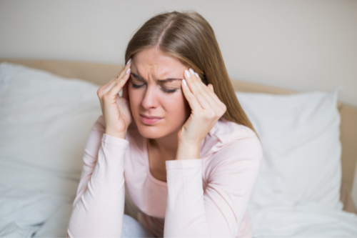 Headaches – Which are the real causes
