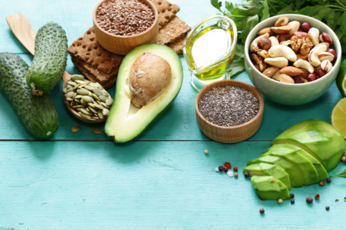 Ketogenic diet: benefits and potential risks