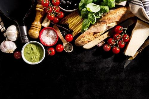 The Mediterranean Diet today