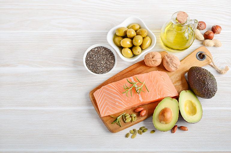 Omega-3 Fatty Acids: Can they suppress inflammations & autoimmunity?