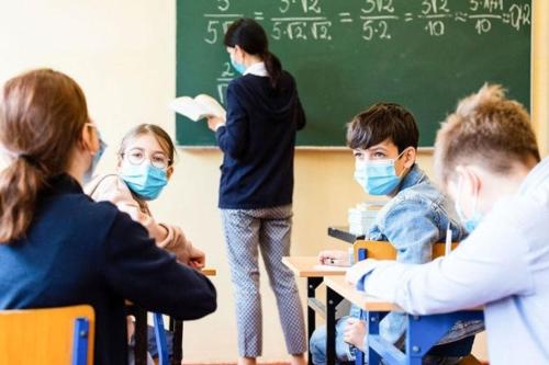Επαναλειτουργία σχολείων και Covid-19: Η επόμενη μέρα
