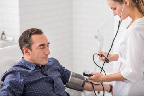 Υπέρταση- Πως μπορούμε να την αντιμετωπίσουμε φυσικά;
