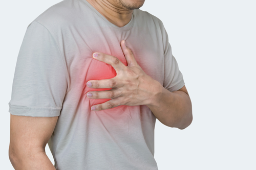 Οι χρόνιες ταχυκαρδίες ως ενδεχόμενο σύμπτωμα υποκείμενων νοσημάτων