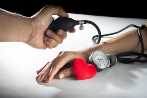 Οι μηχανισμοί εκδήλωσης της Υπέρτασης και η συνιστώμενη Διατροφή